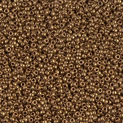 15-457L  Metallic light bronze - 10g