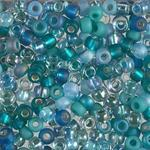 6-Mix18  Touch of teal mix - 35g