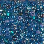 6-Mix20 Deep blue sea mix - 35g