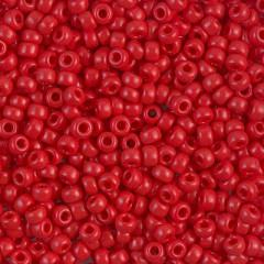 8-408  Opaque red - 35g