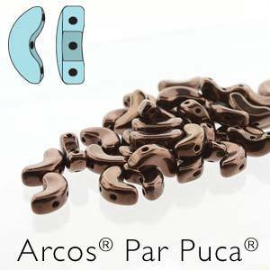 ARC510-80/14415 Metallic dark bronze - 10g