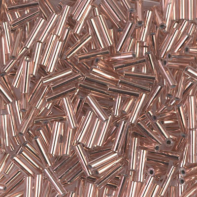BU2-197  Copper lined crystal - 5g