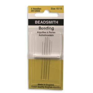 BN184  Assorted beading needles
