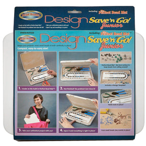 BUD79 Design Buddy Jr. Save & Go