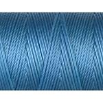 CLC-CA  Capri blue - 0.5mm cord (92 yards)