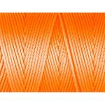 CLC-NEO  Neon orange - 0.5mm cord (92 yards)