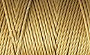 CLC-AGO  Antique gold - 0.5mm cord