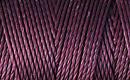 CLC-BC  Black currant - 0.5mm cord