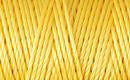 CLC-GY  Golden yellow - 0.5mm cord (92 yards)