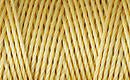 CLC-LMZ  Light maize - 0.5mm cord (92 yards)