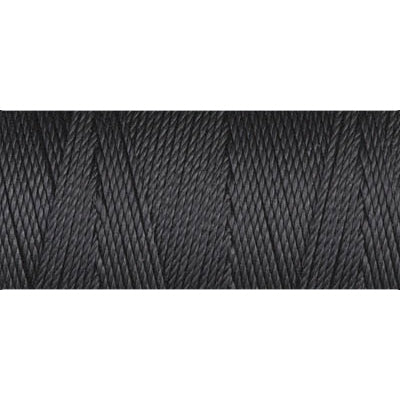 CLT400-BK  Black - 0.9mm cord