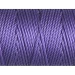 CLT400-AM  Amethyst - 0.9mm cord