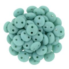 CML-6313  Opaque turquoise - 50 beads