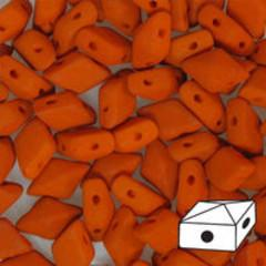 DD58-29525  Pumpkin pie - 50 beads