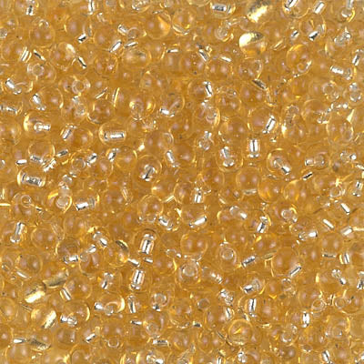 DP28-003  Silver lined gold - 10g