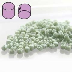 MNS253-00/14457 Opaque light green luster - 5g