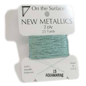 NM-015  Aquamarine
