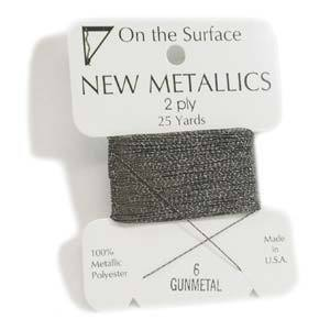 NM-006  Gunmetal