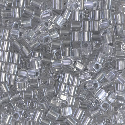 SB3-242  Spkg. pewter lined crystal - 10g