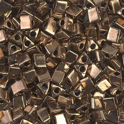 STR5-457  Metallic dark bronze - 10g
