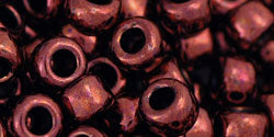 3-222  Metallic copper bronze - 30g