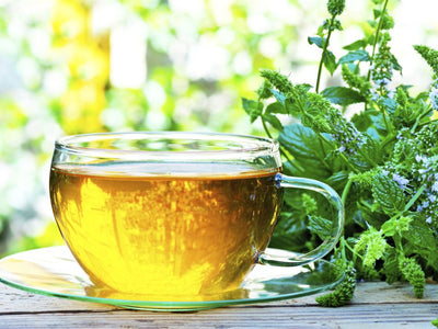 Herbs That Can Boost Your Mood & Memory