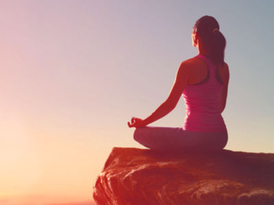 The Amazing Effects of Meditation on the Brain to make you Shine