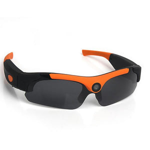 1080P HD Camera Recording Sunglasses