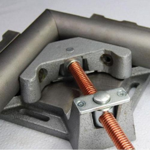 Two Axis Welding Clamp