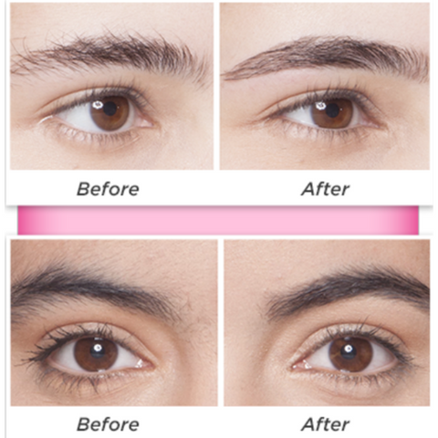 Brows Hair Remover + FREE GIFT!