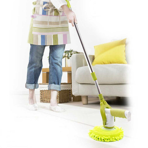The Ultimate Household Cleaning Gadget