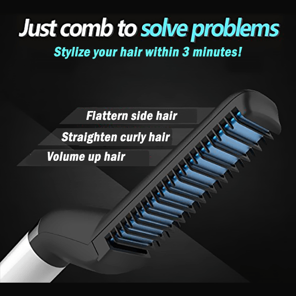 Three Minute Hair Styler