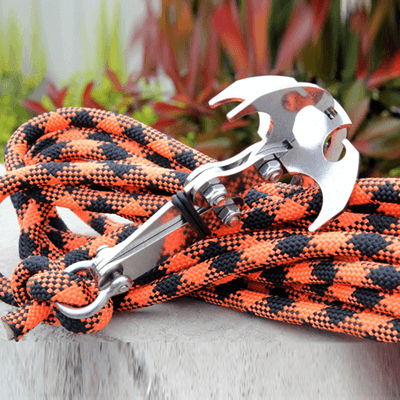 Grappling Climbing Hook