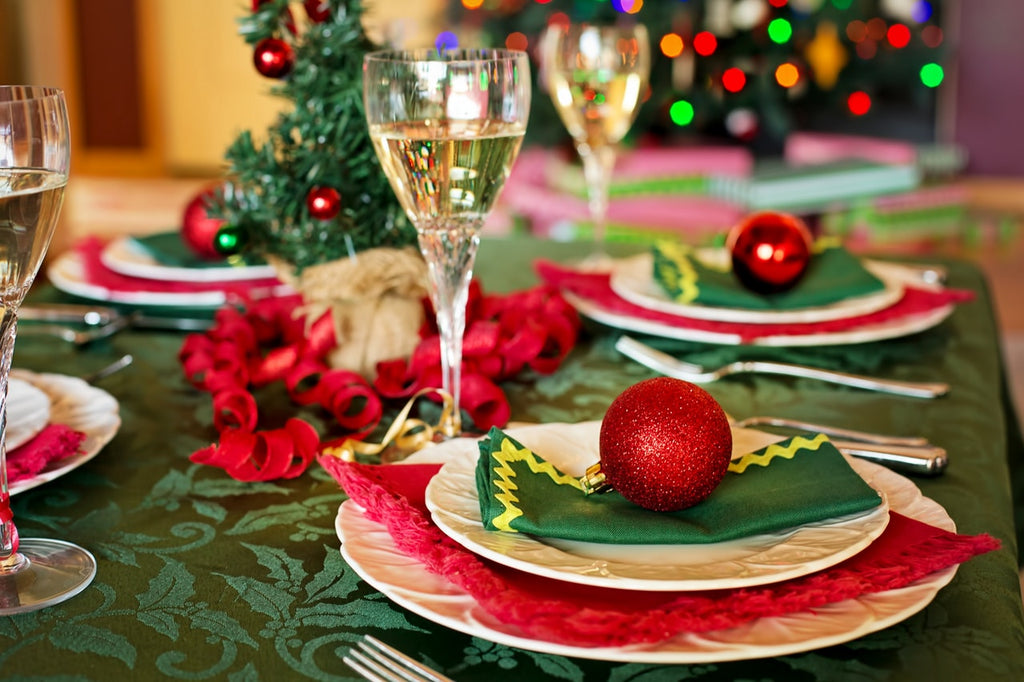 How to Host the Perfect Christmas Dinner