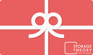 Introducing Storage Theory Gift Cards