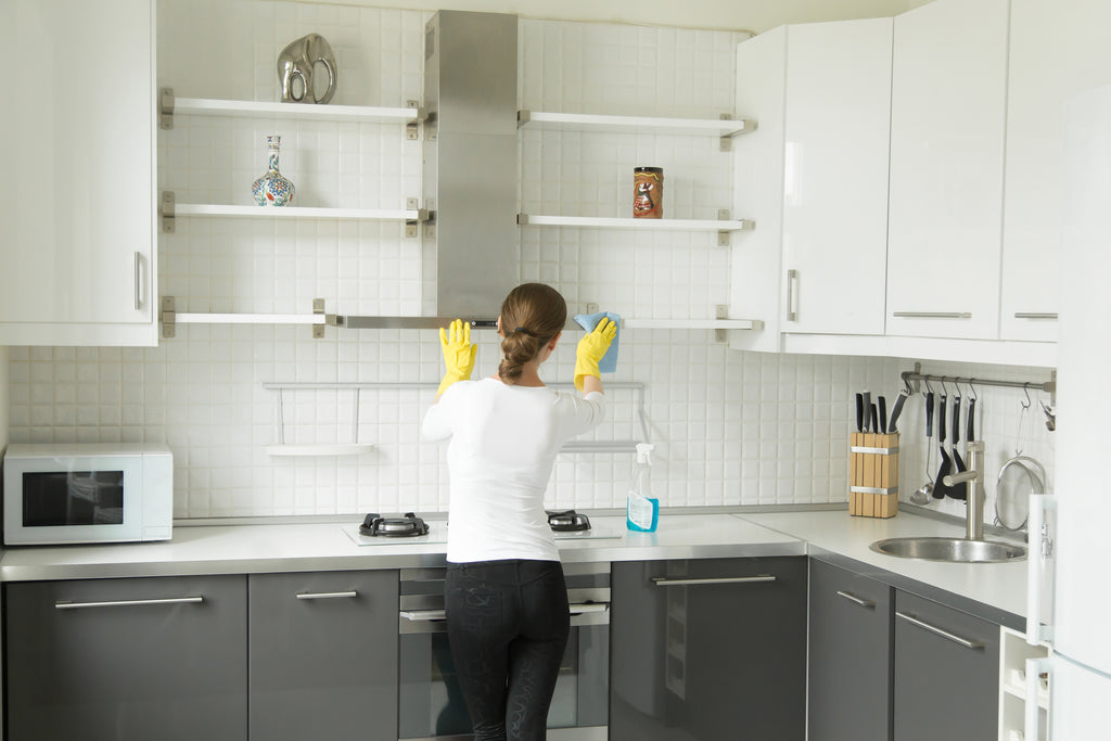 13 EASY Cleaning Tips For LAZY PEOPLE | Storage Theory