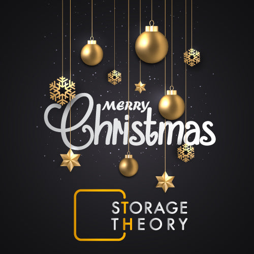 Merry Christmas from Storage Theory