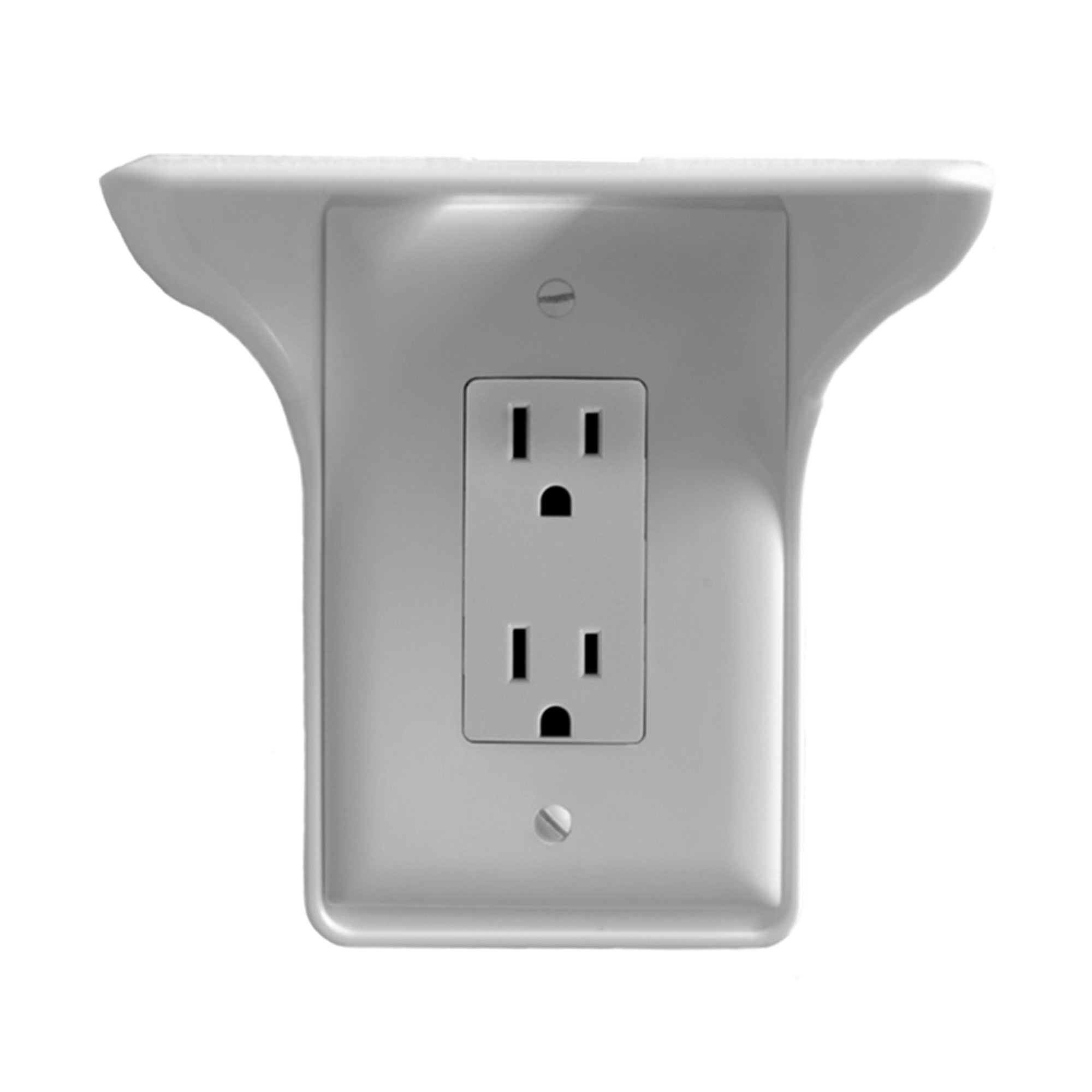 Outlet Google Patents On Wiring A Light Switch Off Gfci Storage And Organization Power Perch