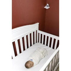 VuSee - The Universal Baby Monitor Shelf (Corner)