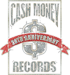 Cash Money Records | Store mobile logo
