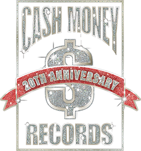 Cash Money Records | Store logo