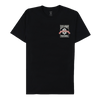 20th Anniversary Black T-Shirt