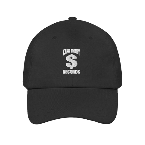 Cash Money Logo Black Hat