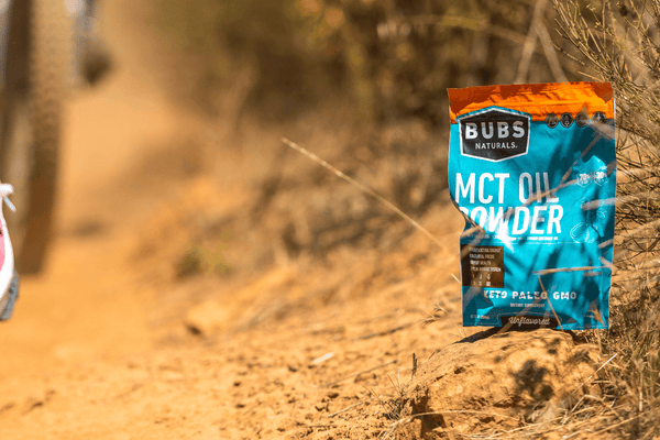 How MCT Oil Can Help You Be a Better Endurance Athlete