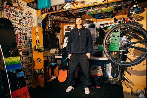 The Real Life Lesson Snowboard Legend Jeremy Jones Learned In That Avalanche