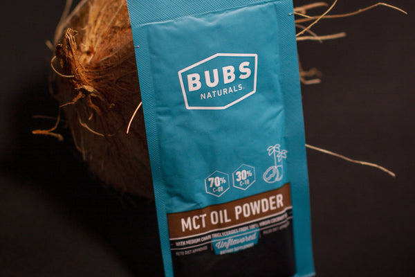MCT Powder: So Much More Than Gut-Busting Nutrition