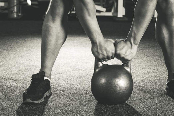 CrossFit Workouts To Try In Your Next Gym Session