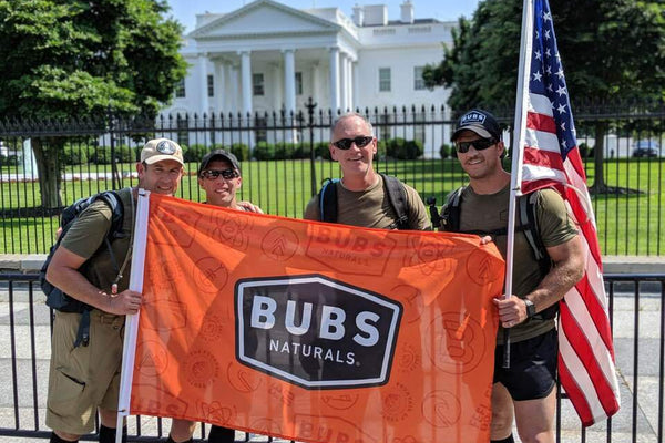 GORUCK Star Course 50-Miler AAR (After Action Report), Washington D.C., May 17-18, 2019