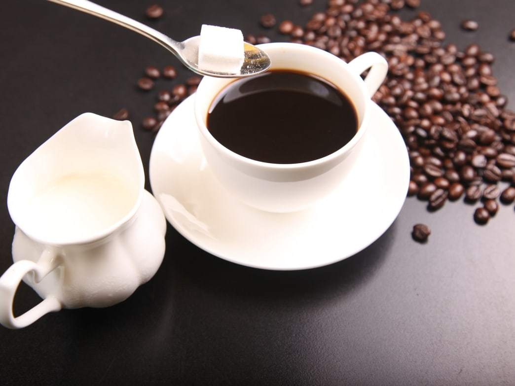 People Who Drink Four Cups of Coffee Daily Have a Lower Risk of Death