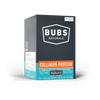 Box of BUBS Naturals Unflavored Collagen Protein Powder Single-Use Packets, 20ct
